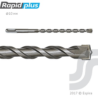 Буры Espira Rapid Plus