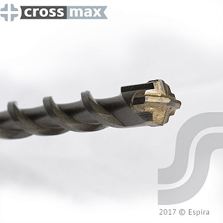 Буры Espira Cross Max